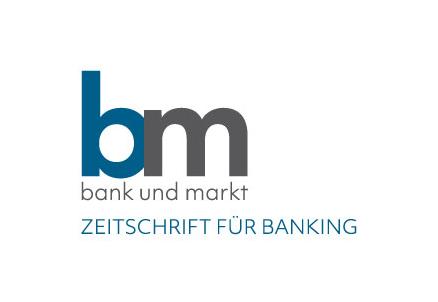 Bank und Markt Logo _ 2