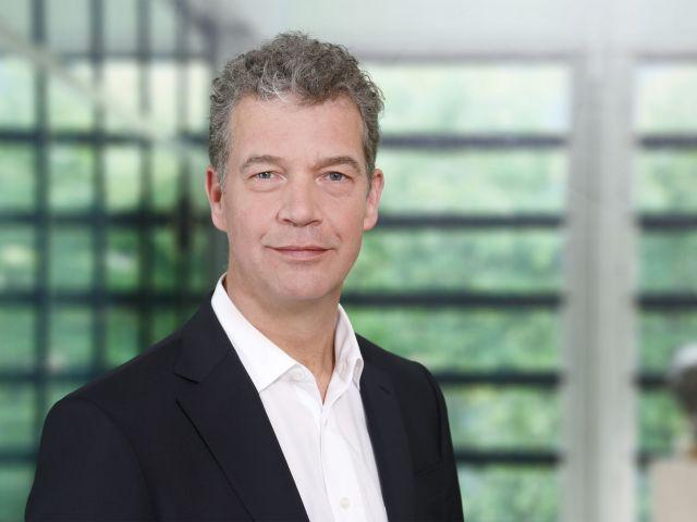 Jano Koslowski, Direktor im Bereich Financial Services von Deloitte