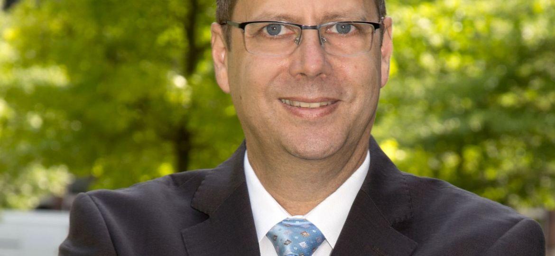 Matthias Rother, Vorstandsvorsitzender der Hypofact AG