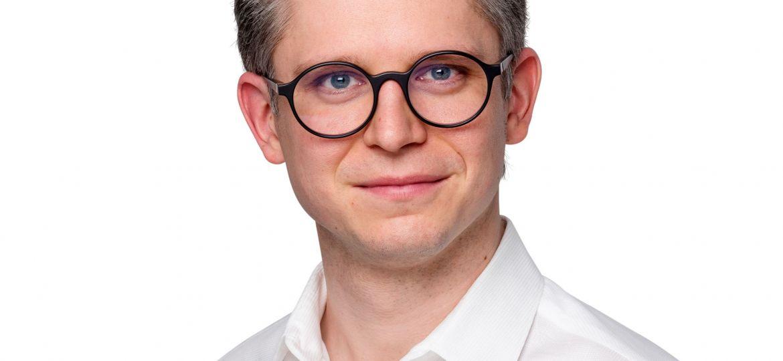 Jens Siebert, CSO Kapilendo