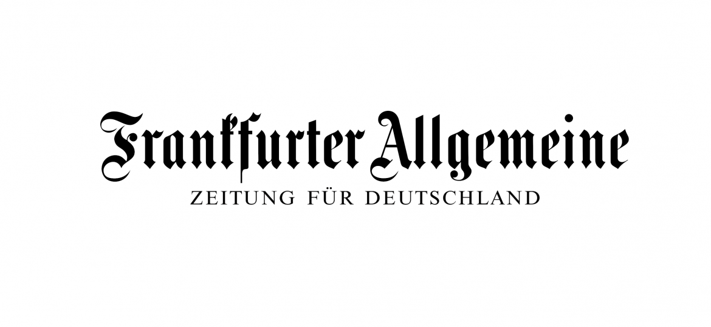 Logo FAZ_quadrat