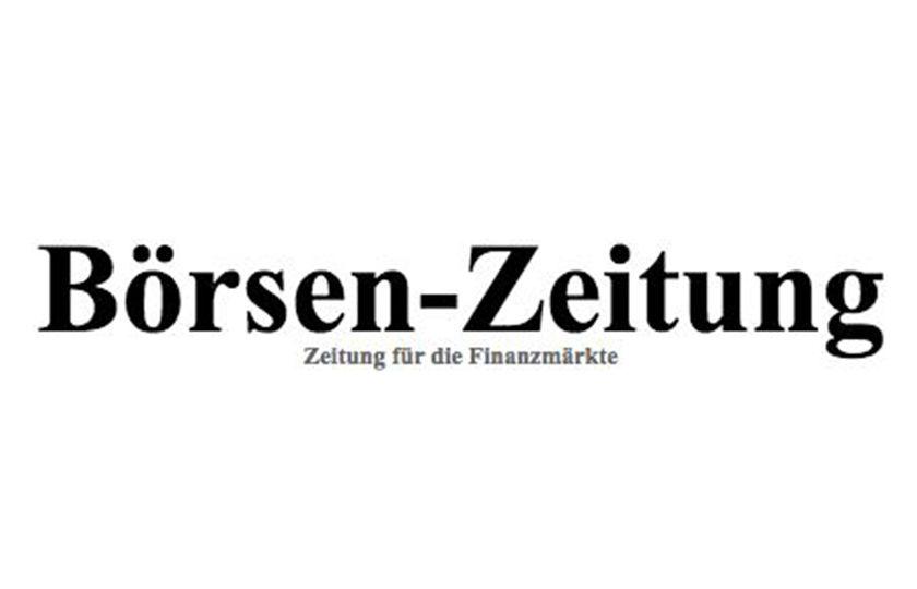 Boersenzeitung-Logo