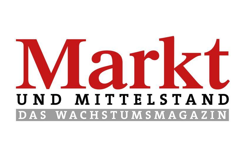 Markt-und-Mittelstand-Logo